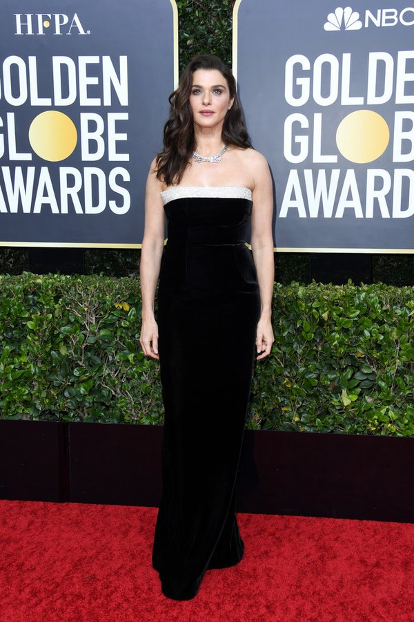 Rachel weisz in tom ford